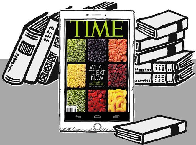 Фото №2 - Худеем по-американски: 3 новые диеты, которые работают