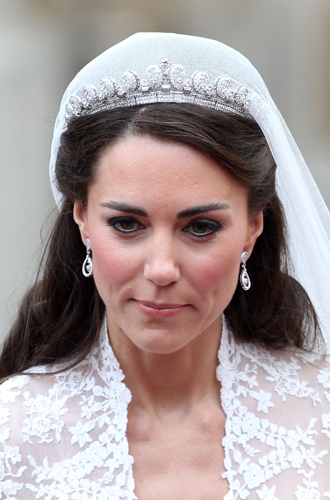 Фото №37 - Две невесты: Меган Маркл vs Кейт Миддлтон