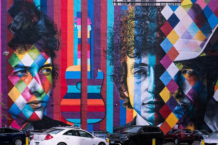Фото №1 - Бобу Дилану— 80: что нужно знать о юбиляре, нобелевском лауреате и голосе поколения