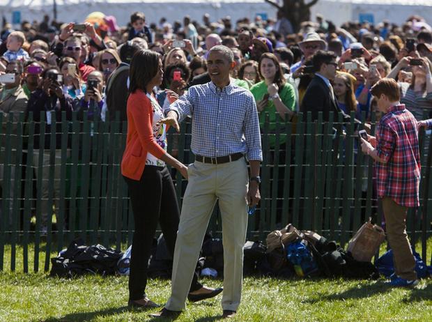 Фото №4 - 25 цитат Барака Обамы о жизни, политике и браке