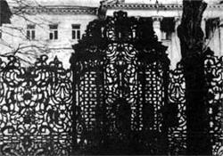 Фото №3 - Кузнечный дворик