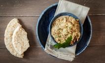 Бабагануш из баклажанов: простой рецепт и изумительный вкус