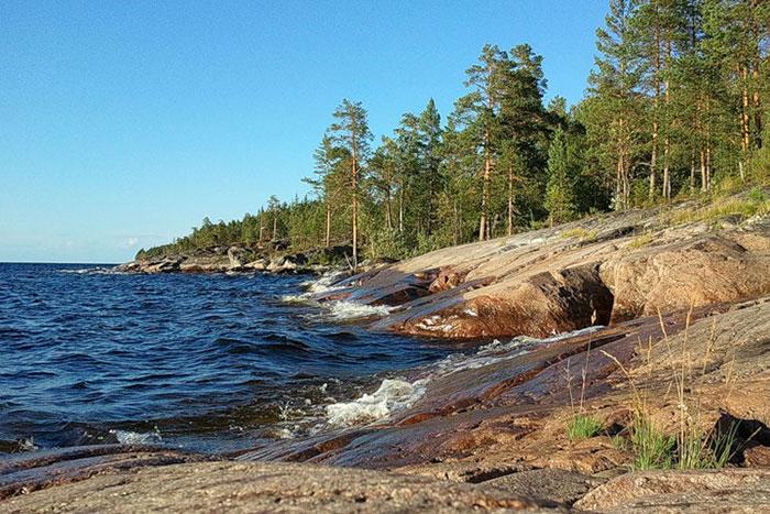 Фото №10 - Гляжусь в озера синие: 5 озер России, где стоит провести отпуск