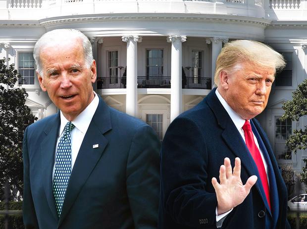 Фото №1 - Смена власти: как в Белом доме прощаются с уходящим президентом и встречают нового