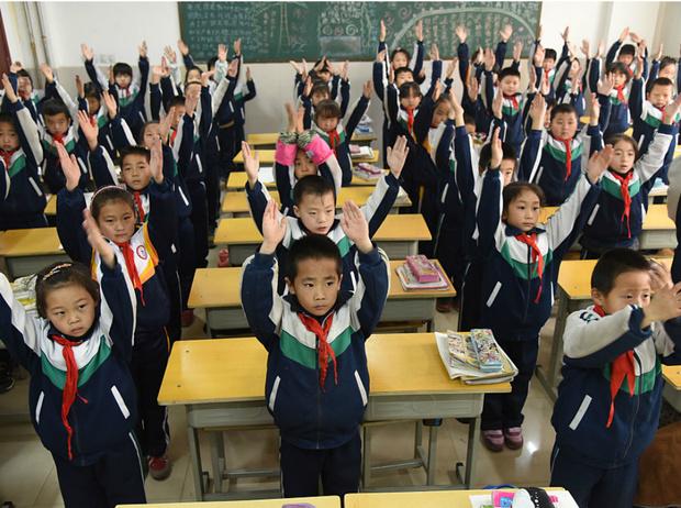 Фото №6 - Учеба в разных странах мира: 5 подходов к школьному образованию