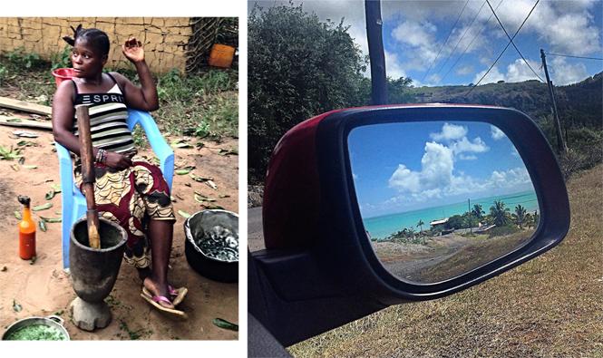 Фото №6 - С севера на юг: парфюмерное путешествие по Африке
