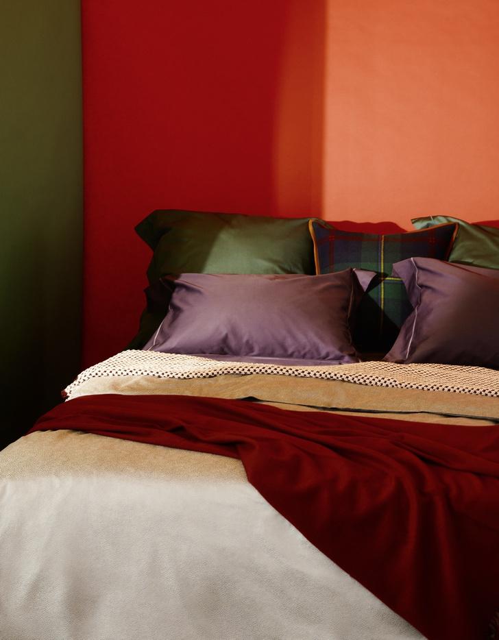 Фото №1 - Утро красит: лучшее постельное белье и текстиль для весны
