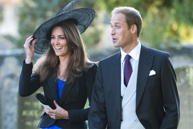 Фото №6 - Тревожная кнопка и горячая линия: как принц Уильям защищал Кейт до свадьбы