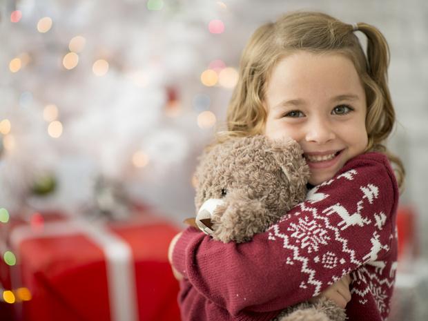 Фото №2 - Что чаще всего просят дети у Деда Мороза в этом году