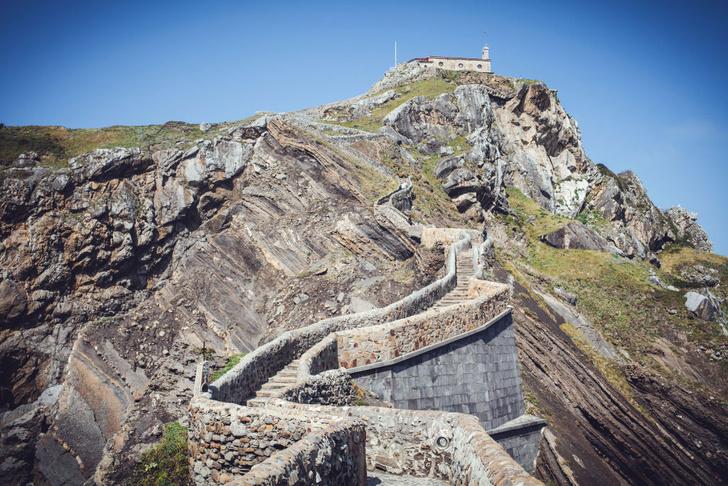 Фото №1 - Не только Дубровник: 5 мест, в которых можно почувствовать себя героем «Игры престолов»