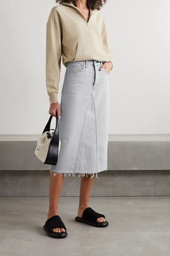 Фото №17 - И зимой и летом: какие юбки можно носить круглый год (и где их искать)