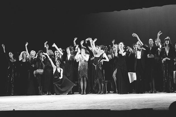 Фото №19 - Битва за Версаль: ночь, навсегда изменившая историю haute couture