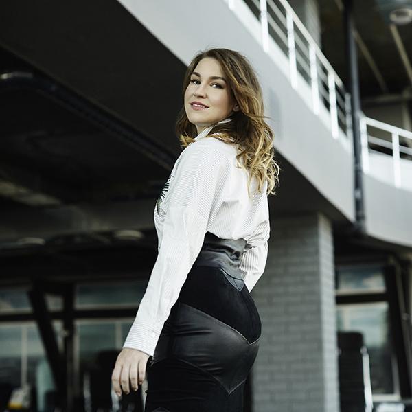 Фото №4 - Катерина Ленгольд: как войти «с нуля» в многомиллионный бизнес