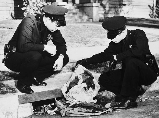 Фото №7 - Убийство Черного Георгина: преступление, которое не могут раскрыть уже 70 лет