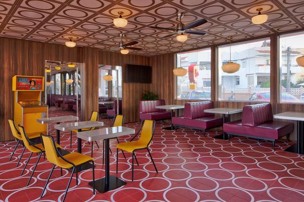 Фото №11 - Дикий Запад: отель Romeo's Motel & Diner на Ибице