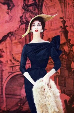 Фото №2 - Вещи-легенды: модное наследие Кристиана Диора