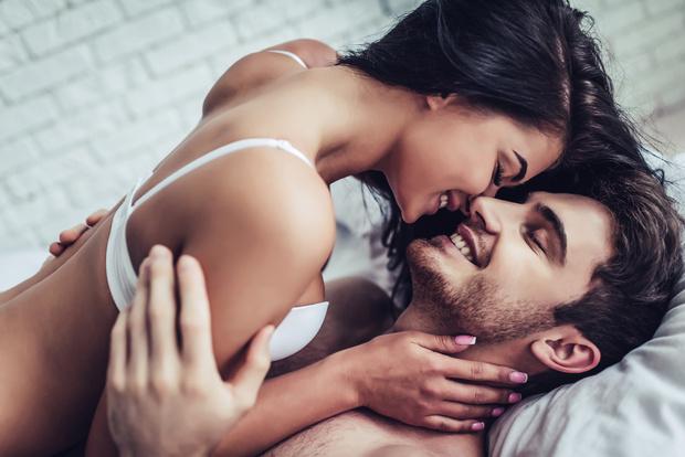 Фото №1 - Тест: узнай, кто ты в его эротических фантазиях