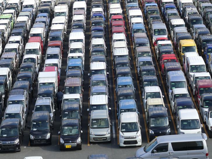 Фото №3 - 11 абсурдных цитат об автомобилях, которые даже неловко повторять