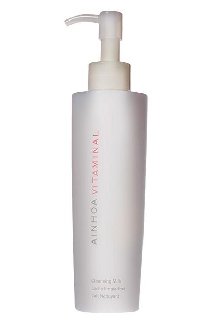 Очищающее молочко для лица Vitaminal, Ainhoa