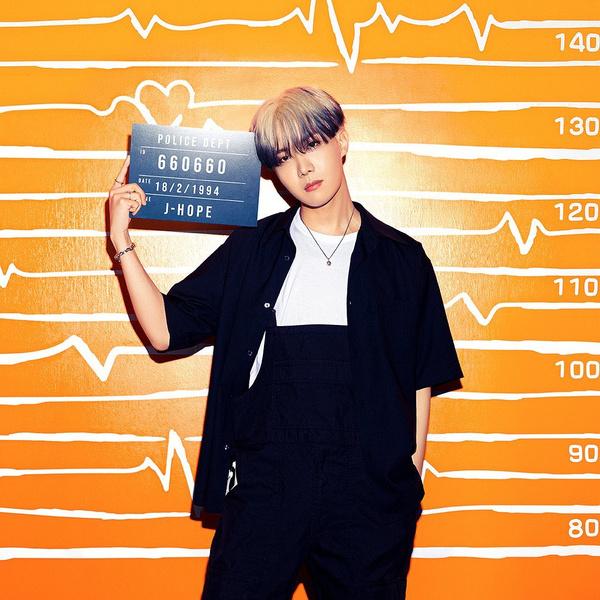 Фото №8 - Наручники-сердечки и тюремная роба: у BTS новая интересная фотосессия 💔