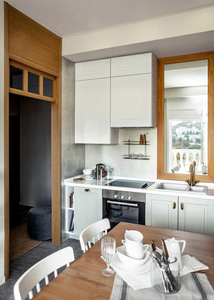 Фото №3 - Кухня мечты: 5 советов по проектированию