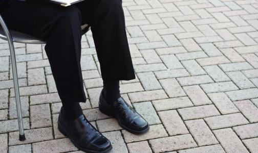 Фото №1 - В Роскачестве назвали марки мужских носков с «ненастоящим» хлопком