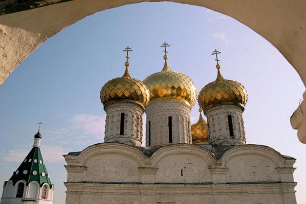 Фото №7 - Найди свое счастье в Костроме