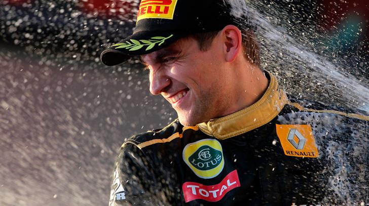 Фото №6 - Русские сезоны в F1: дорогие соотечественники, оставившие след в лучших гонках мира