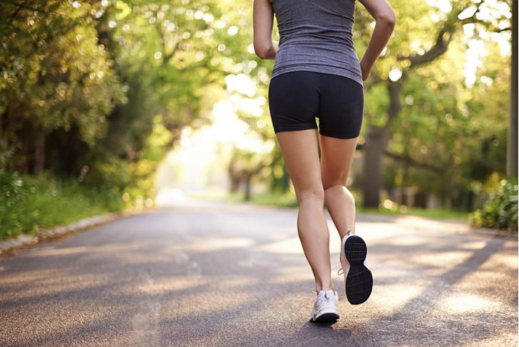 Фото №1 - Сильные ноги — признак умственного здоровья