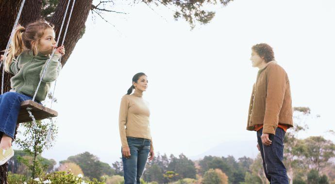 После развода: как строить личную жизнь, если у вас есть дети?