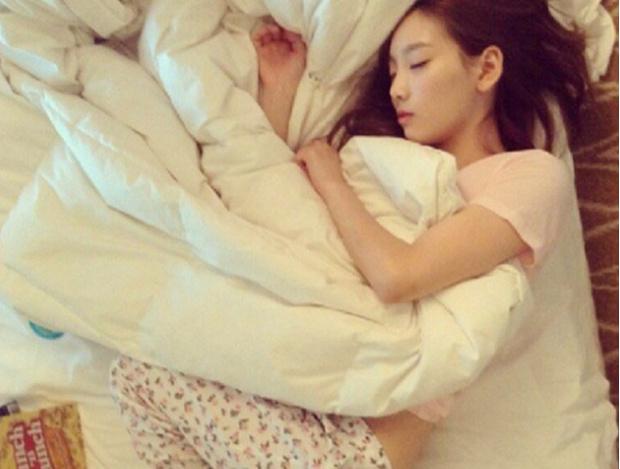 Фото №10 - Sweet Dreams: самые милые «сонные» привычки корейских айдолов