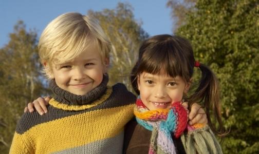 Фото №1 - Один ребенок - хорошо, а два - лучше