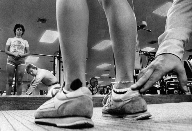 Фото №4 - Как выбрать беговые кроссовки: 7 главных правил