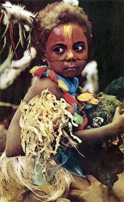 Фото №2 - Дети всей планеты