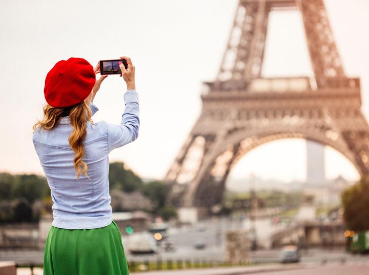 Фото №1 - 7 правил жизни француженок, которые научат быть счастливой