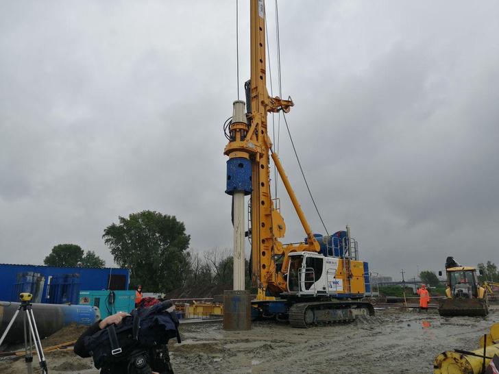 Фото №1 - Троим новосибирцам пришлось переоформить свои дома из-за строительства нового моста