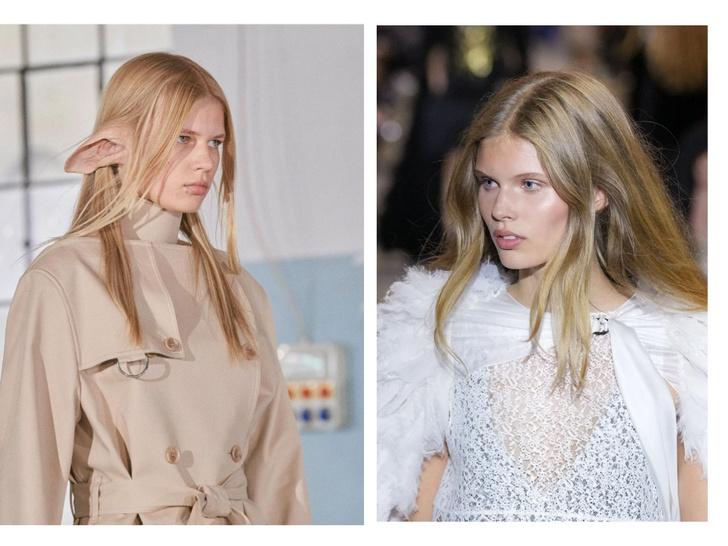 Фото №1 - Самая модная укладка осени 2021: вдохновляемся французским шиком
