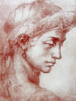 Фото №2 - Что вы могли не знать о Микеланджело Буонарроти