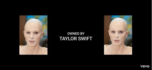Фото №3 - Видео дня: Тейлор Свифт перевоплощается в парня в своем новом клипе