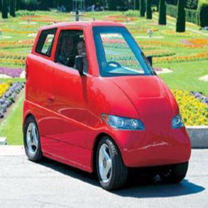 Фото №1 - ГИБДД учтет электромобили