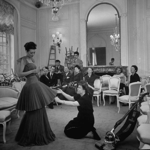 Фото №4 - Miss Dior Absolutely Blooming: аромат с легендарной историей