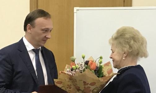 Фото №1 - Как в Петербурге увольняют главных врачей