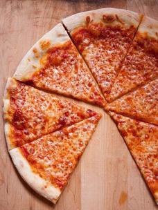 Фото №1 - Тест: Выбери пиццу, и мы угадаем, в каком месяце ты родилась