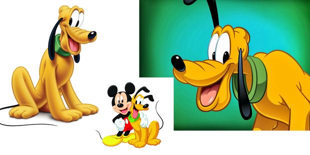 Фото №1 - Усы, лапы, хвост: самые известные cобачки Disney