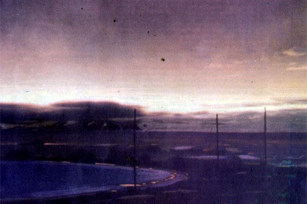 Фото №1 - Перекресток ледовых дорог
