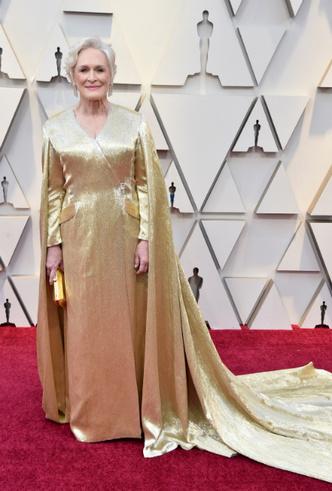Фото №25 - «Оскар-2019»: лучшие образы церемонии награждения