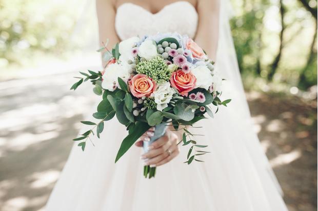 Фото №4 - От торта до платья: как сэкономить на свадьбе, делятся реальные пары