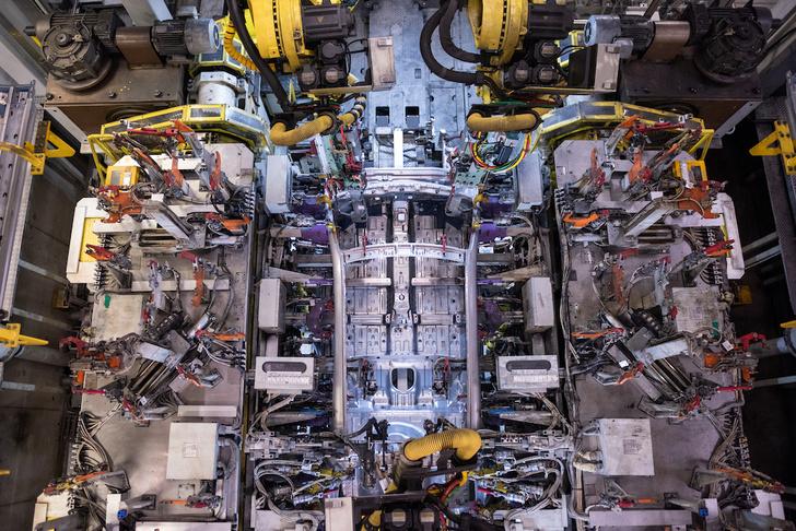 Фото №3 - Российский завод Hyundai Motor отмечает 10-летие