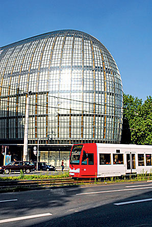 Фото №3 - Что нужно сделать в Кёльне