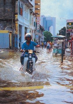 Фото №3 - В тот день в Пенанге
